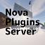 Novaサーバー